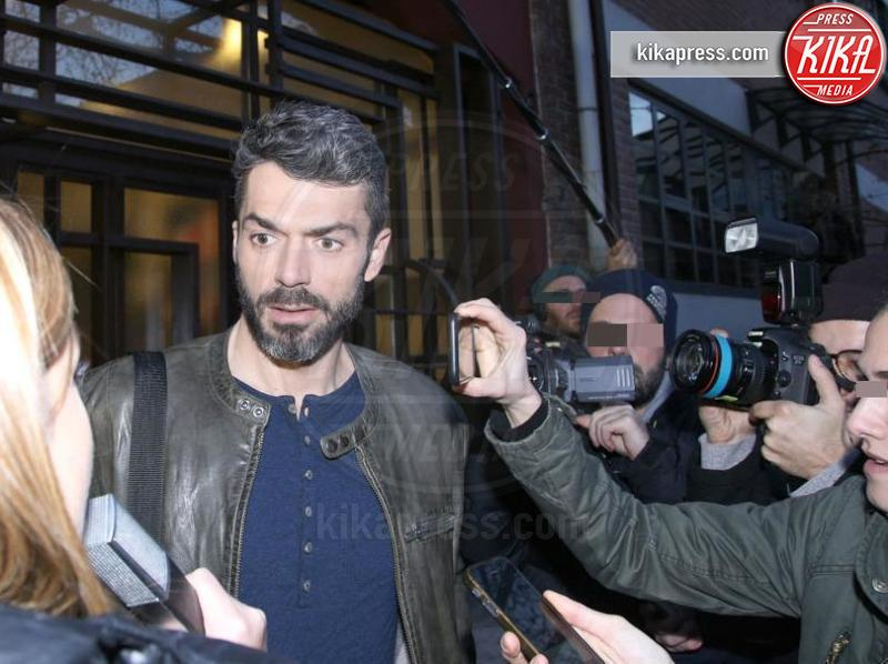Luca Argentero - Milano - 10-03-2016 - Luca Argentero vuole lasciare il cinema?