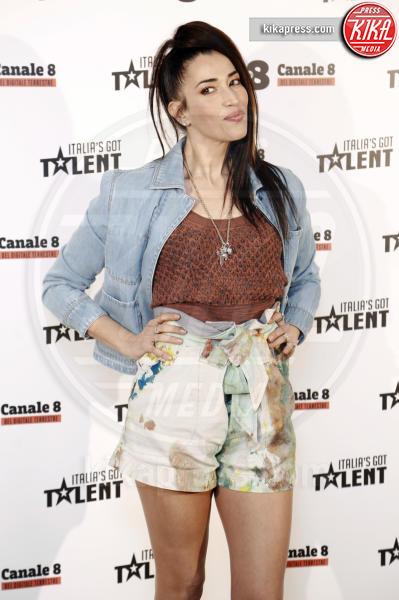 Nina Zilli - Milano - 10-03-2016 - Italia's got talent, dove il talento è di casa!