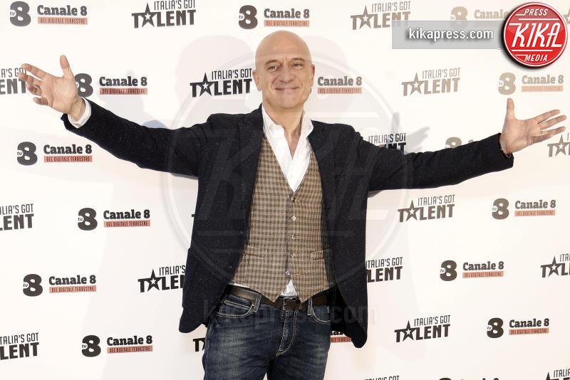Claudio Bisio - Milano - 10-03-2016 - Italia's got talent, dove il talento è di casa!