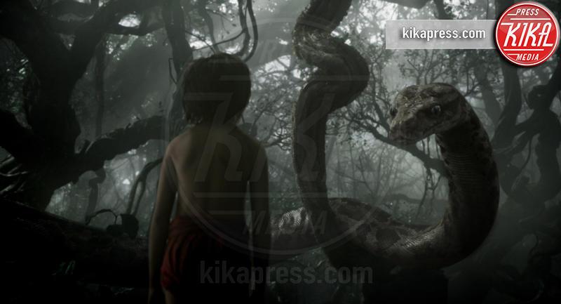Il Libro della giungla - Hollywood - 02-02-2016 - La Disney scatenata, in arrivo molti nuovi film