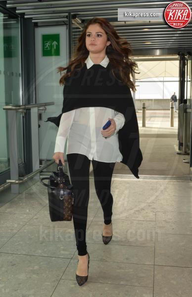 Selena Gomez - Londra - 11-03-2016 - Selena Gomez record: 4 milioni di like per una foto