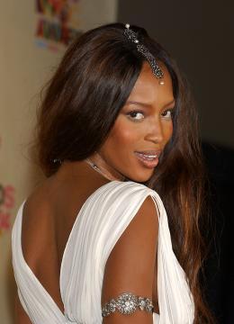 Naomi Campbell - Miami - 29-08-2004 - Naomi si pente e chiede scusa