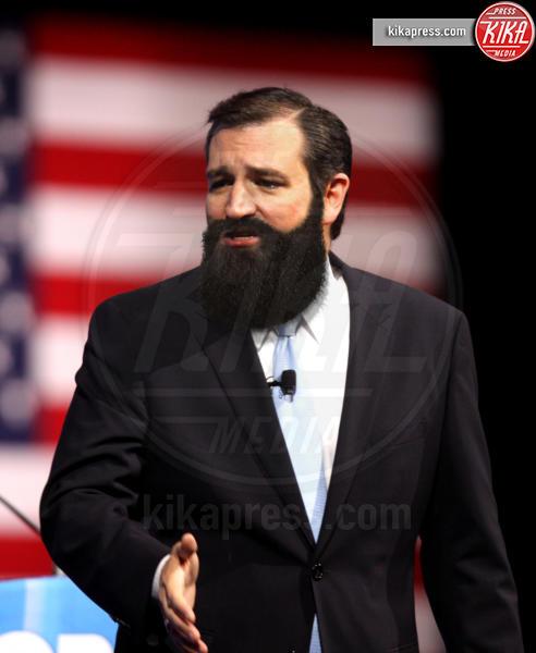 Ted Cruz - Salt Lake City - 10-03-2016 - Usa, vuoi diventare presidente? Tagliati la barba!