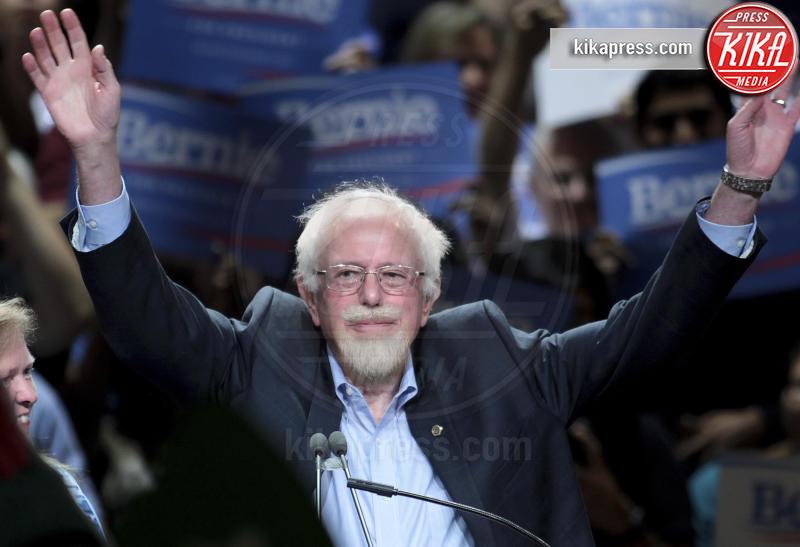 Bernie Sanders - Salt Lake City - 10-03-2016 - Usa, vuoi diventare presidente? Tagliati la barba!
