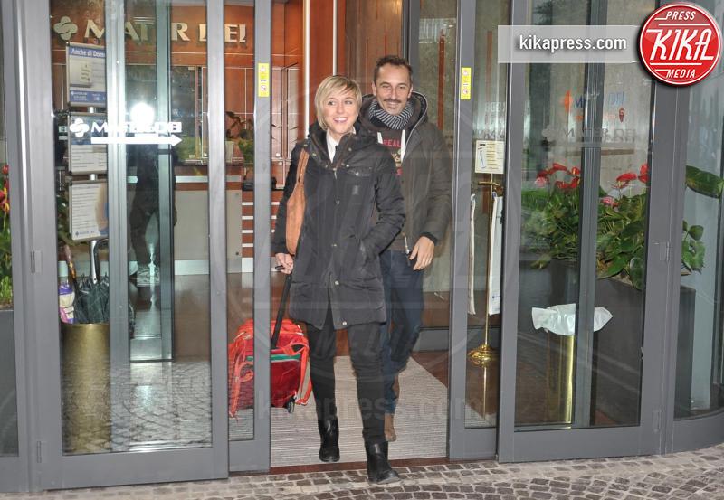 Nadia Toffa - Roma - 11-03-2016 - Nadia Toffa, la notizia che tutti aspettavamo!