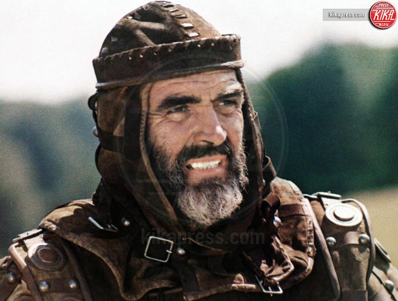 Sean Connery - - - 01-01-2011 - Sean Connery, il peggior accento irlandese a Hollywood!