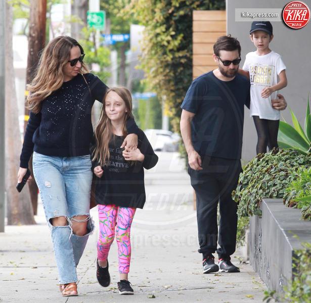 Jennifer Meyer, Tobey Maguire - West Hollywood - 15-03-2016 - Tobey Maguire e Jennifer Meyer si separano