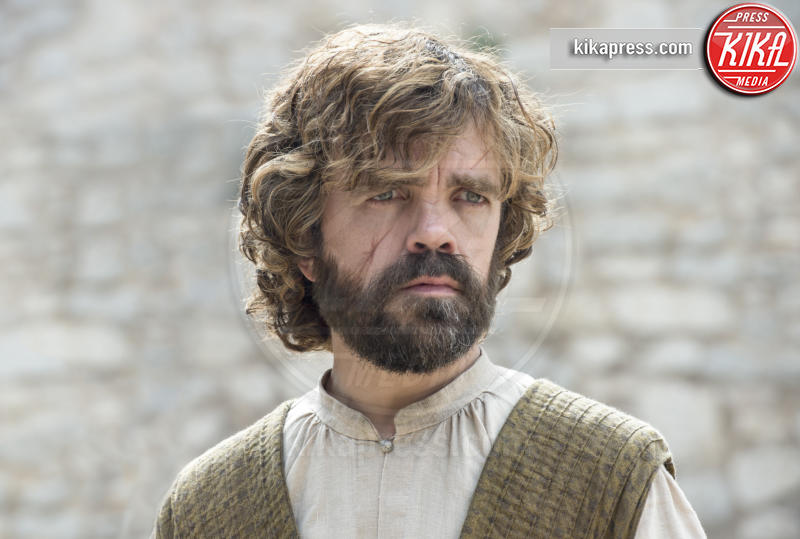 Peter Dinklage (as Tyrion Lannister) - 15-03-2016 - La nuova stagione del Trono di spade rimandata all'estate 2017