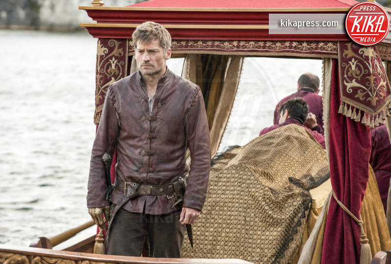 Nikolaj Coster-Waldau (as Jaime Lannister) - 15-03-2016 - GOT: la stagione 8 is coming. Ecco dove eravamo rimasti...