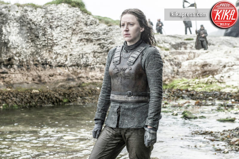 Gemma Whelan (as Yara Greyjoy) - 15-03-2016 - La nuova stagione del Trono di spade rimandata all'estate 2017