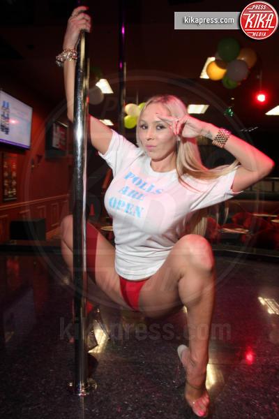 Mary Carey - North Hollywood - 29-02-2016 - Mary Carey: ecco come si tiene in forma una pornostar