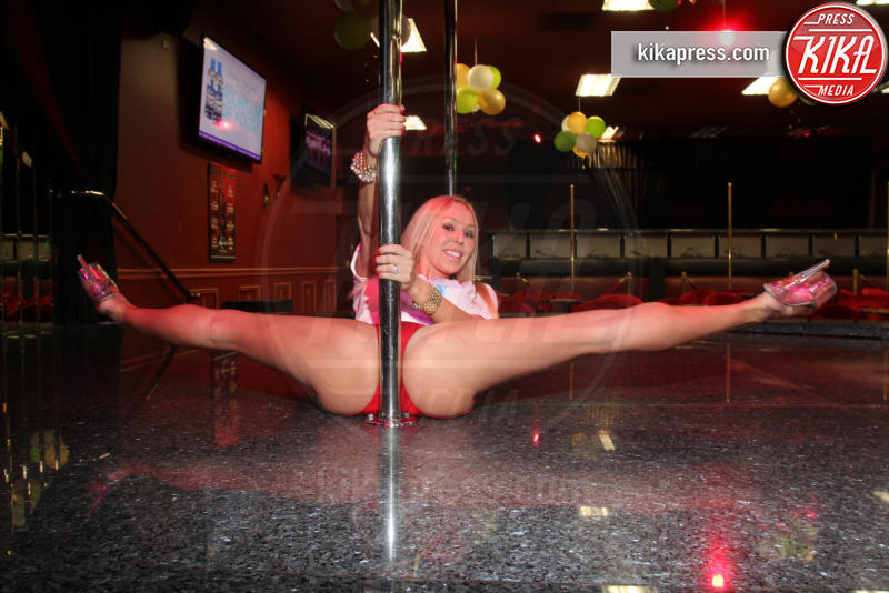 Mary Carey - North Hollywood - 29-02-2016 - Mary Carey: ecco come si tiene in forma una pornostar