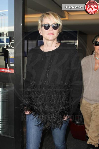 Sharon Stone - Los Angeles - 15-03-2016 - Cinquantenni da sballo: ecco chi non smette di brillare