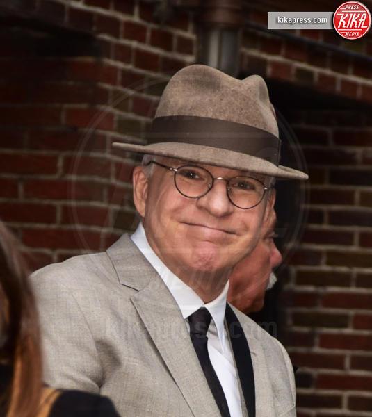Steve Martin - New York - 15-03-2016 - Steve Martin, l'omaggio a Carrie Fisher indigna il web