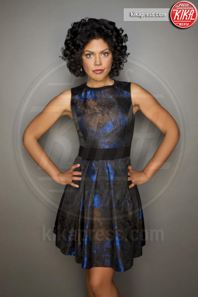 Karla Mosley - Los Angeles - 26-02-2014 - Maternità surrogata per Maya Forrester, transgender di Beautiful