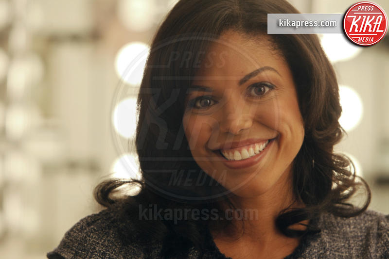 Karla Mosley - Los Angeles - 30-09-2015 - Maternità surrogata per Maya Forrester, transgender di Beautiful