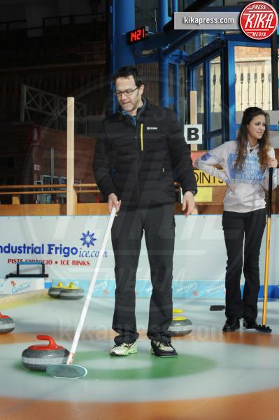 Fausto Sciarappa - Cortina - 16-03-2016 - Cortinametraggio, quando il fuori programma si chiama curling