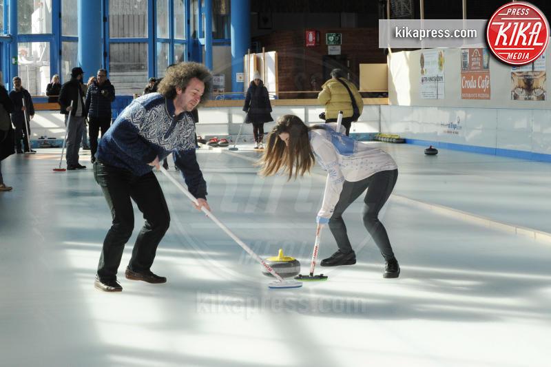 Joe victor - Cortina - 16-03-2016 - Cortinametraggio, quando il fuori programma si chiama curling