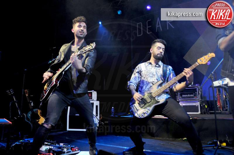 Dear Jack - Milano - 16-03-2016 - Dear Jack, al via il primo tour con la nuova formazione