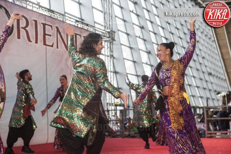 Festival dell'Oriente - Torino - 13-03-2016 - Festival dell'Oriente, ultimo week end a Torino