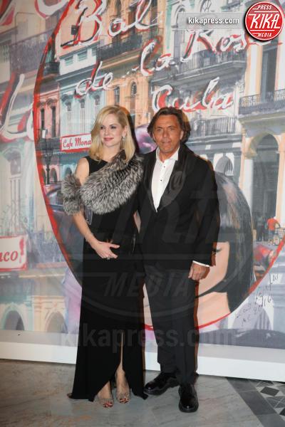Otto Kern - Monaco - 19-03-2016 - La famiglia reale monegasca si riunisce al Bal de la Rose