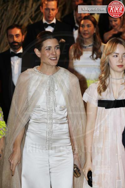 Charlotte Casiraghi - Monaco - 19-03-2016 - La famiglia reale monegasca si riunisce al Bal de la Rose