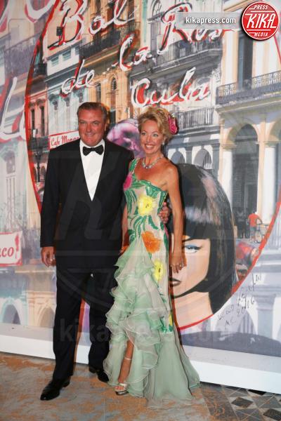 Guests - Monaco - 19-03-2016 - La famiglia reale monegasca si riunisce al Bal de la Rose