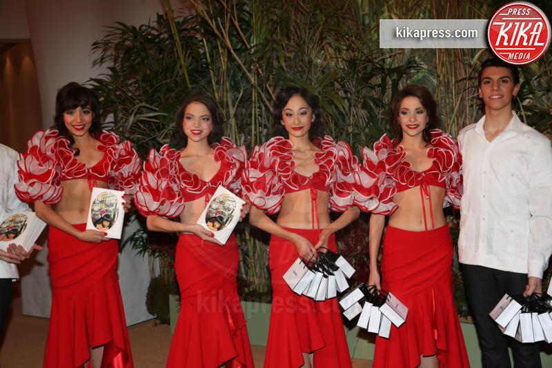 Bal de la rose - Monaco - 19-03-2016 - La famiglia reale monegasca si riunisce al Bal de la Rose