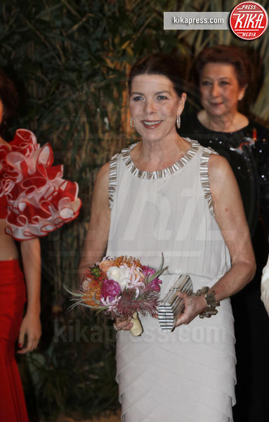 Principessa Carolina di Monaco - Monaco - 19-03-2016 - La famiglia reale monegasca si riunisce al Bal de la Rose