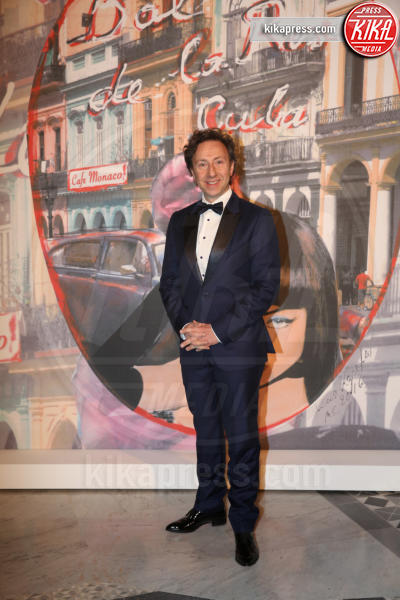 Stephan Bern - Monaco - 19-03-2016 - La famiglia reale monegasca si riunisce al Bal de la Rose