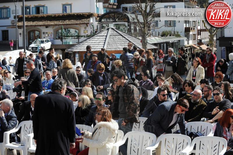 Cortina - Cortina d'Ampezzo - 19-03-2016 - Cortinametraggio chiude, ecco tutti i vincitori