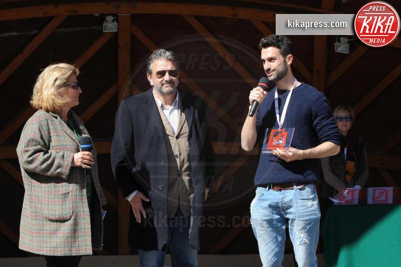 Marco Napoli - Cortina d'Ampezzo - 19-03-2016 - Cortinametraggio chiude, ecco tutti i vincitori