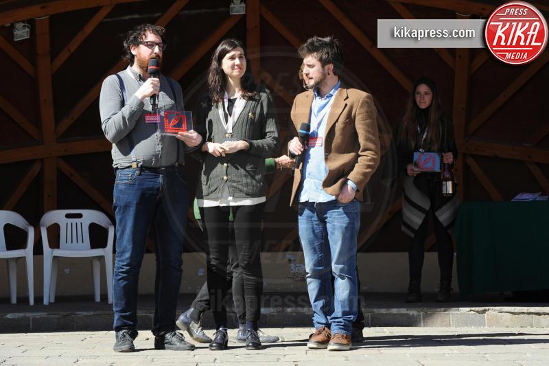 Silvio Franceschet - Cortina d'Ampezzo - 19-03-2016 - Cortinametraggio chiude, ecco tutti i vincitori