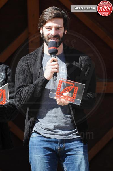 Matteo Nicoletta - Cortina d'Ampezzo - 19-03-2016 - Cortinametraggio chiude, ecco tutti i vincitori