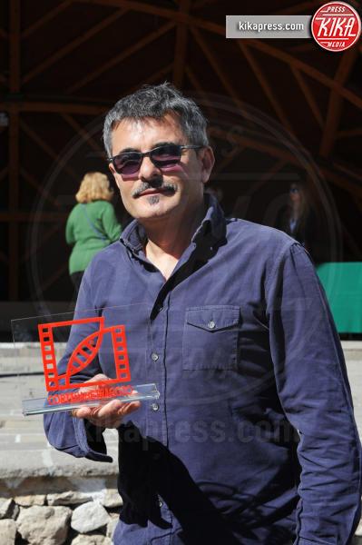 Paolo Genovese - Cortina d'Ampezzo - 19-03-2016 - Cortinametraggio chiude, ecco tutti i vincitori