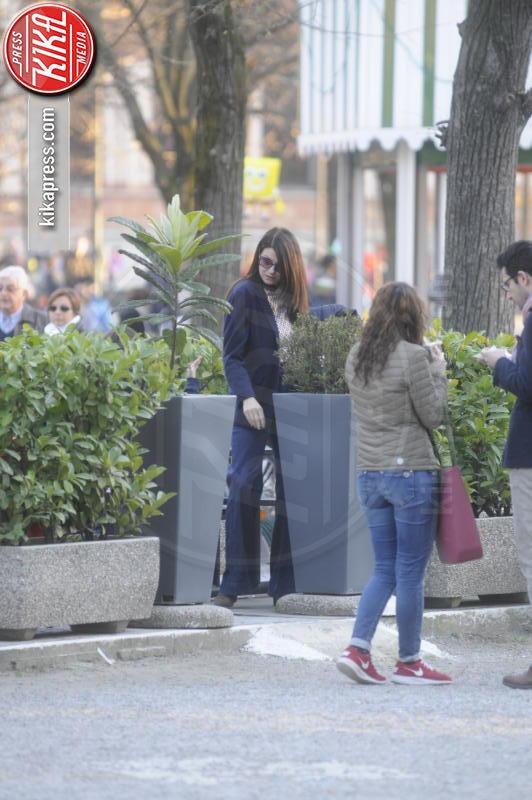 Ilaria d'Amico - Milano - 19-03-2016 - Ilaria D'Amico, una mamma da record d'imbattibilità