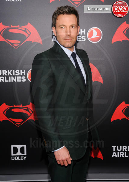 Ben Affleck - New York - 21-03-2016 - Batman v Superman: è giunto il momento