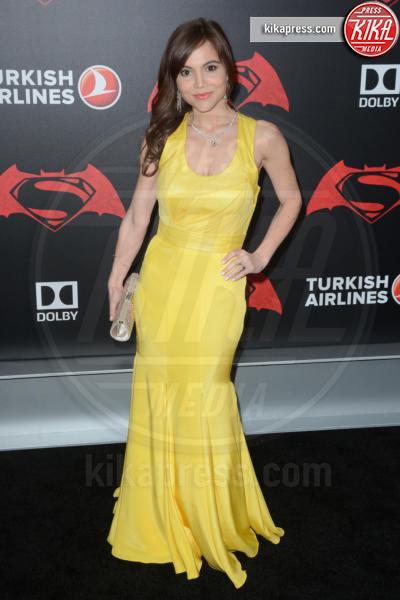Christina Wren - New York - 21-03-2016 - Batman v Superman: è giunto il momento