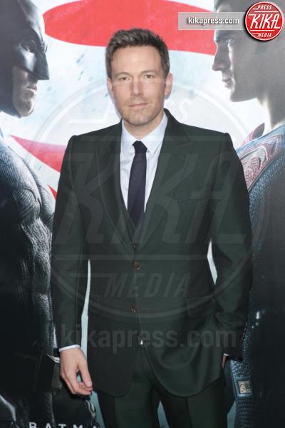 Ben Affleck - New York - 20-03-2016 - Suicide Squad: ecco svelato il ruolo di Batman nella vicenda