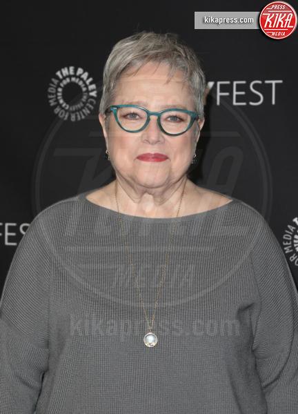 Kathy Bates - Hollywood - 21-03-2016 - American Horror Story 6, loro sono confermati