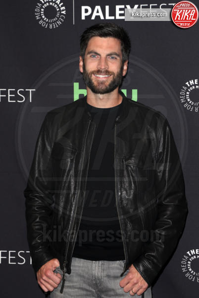 WES BENTLEY - Hollywood - 21-03-2016 - American Horror Story 6, loro sono confermati