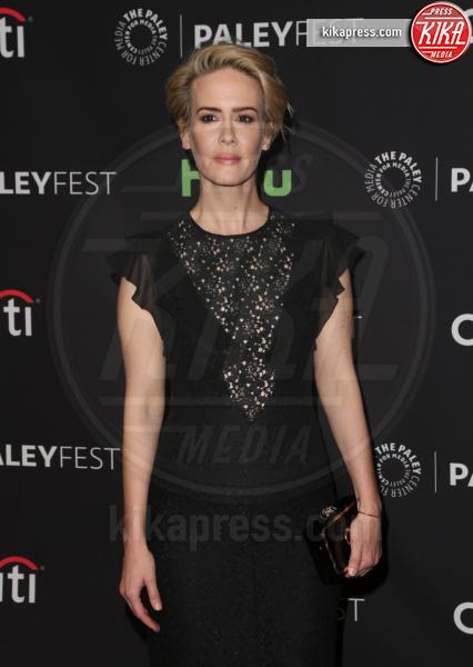 Sarah Paulson - Hollywood - 21-03-2016 - American Horror Story 6, loro sono confermati