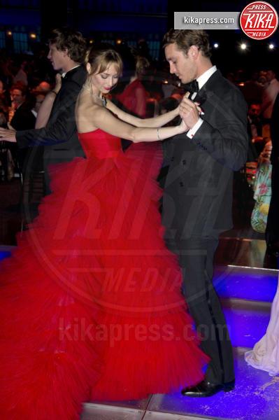 Pierre Casiraghi, Beatrice Borromeo - Munich - 19-03-2016 - Jennifer Lopez e Chiara Ferragni, chi lo indossa meglio?