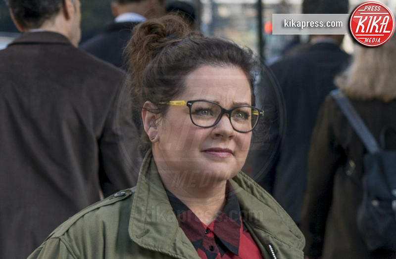 Ghostbusters, Melissa McCarthy - 22-03-2016 - Ghostbusters, Paul Feig: