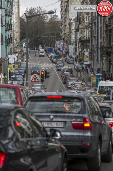 Attentati Bruxelles - Bruxelles - 22-03-2016 - Terrorismo a Bruxelles: ecco i sospetti attentatori