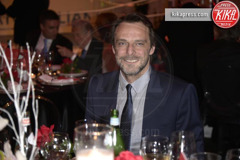 Alessandro Preziosi - Roma - 22-03-2016 - Alessandro Preziosi, addio a Greta Carandini dopo 5 anni