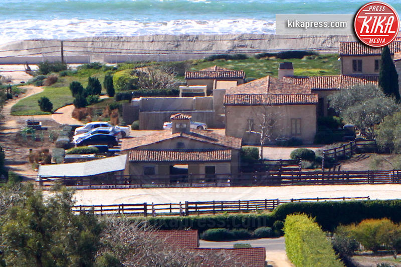 Lady Gaga - Los Angeles - 04-02-2016 - Ecco il nido d'amore a Malibu di Lady Gaga e Taylor Kinney