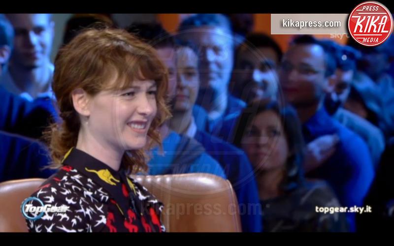Cristiana Capotondi - 24-03-2016 - Cristiana Capotondi, matrimonio? Sì, ma degli altri!