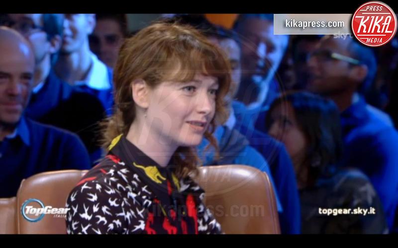 Cristiana Capotondi - 24-03-2016 - Cristiana Capotondi hot solo per Andrea Pezzi