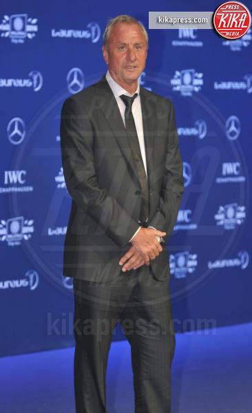 Johan Cruyff - Kuala Lumpur - 26-03-2014 - Addio Johan Cruyff, la leggenda del calcio muore a 68 anni
